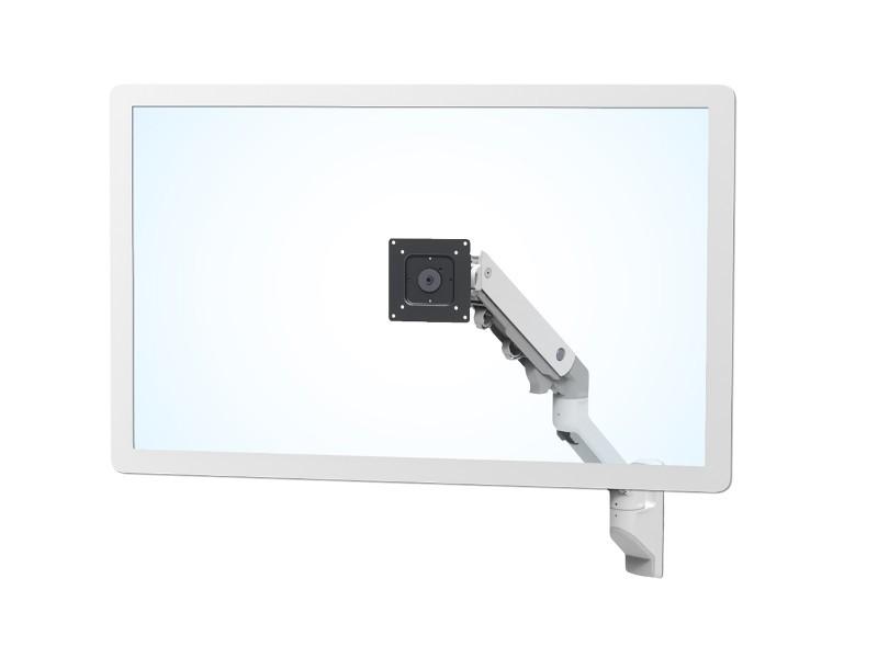 ergotron tv wandhalterung hx arm 45 478 216. Black Bedroom Furniture Sets. Home Design Ideas