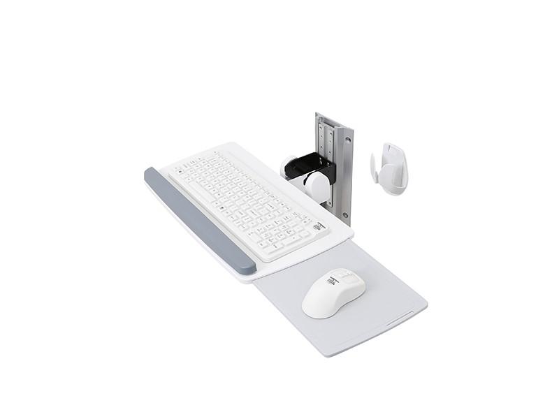 Ergotron Neo Flex Tastatur Wandhalterung 45 403 062