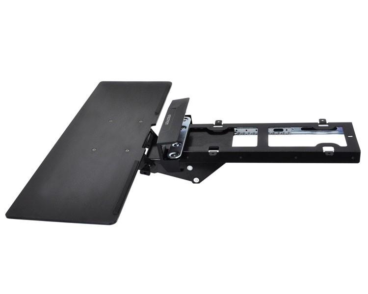ergotron neo flex untertisch tastaturhalter 97 582 009. Black Bedroom Furniture Sets. Home Design Ideas