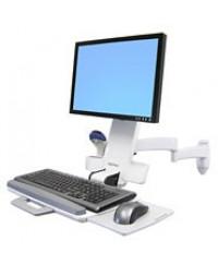 Ergotron Halterung Styleview Workfit Leanfit Tischhalter